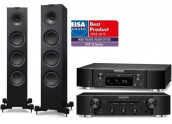 Marantz PM6006 + CD6006 +...