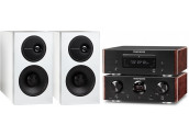 Marantz HD-CD1 + AMP1 +...