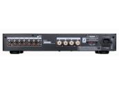Music Hall a15.2 Amplificador integrado 2x75 Watios. Entrada de giradiscos. Mand