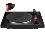 Audio Technica AT-LP3 2MRED Tocadiscos