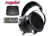 Audeze LCD X Forza Audio...