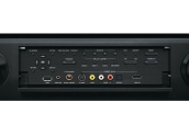 Yamaha RX-V3067 3D, 140W x 7 canales, amplificación asignable Bi-Amp o Surround
