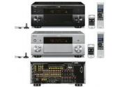 Yamaha DSP-Z7 Amplificador A/V.  7x140w. 5 HDMI, salida 2 HDMI. Entradas digital
