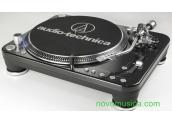 Giradiscos DJ Audio Technica AT-LP1240USB giradiscos DJ tracción directa, contro