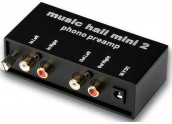 Music Hall Mini 2 Previo Fono