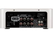 Marantz M-CR503 Mini cadena. 2x 60W, lector CD-MP3-WMA, radio AM/FM. USB.
