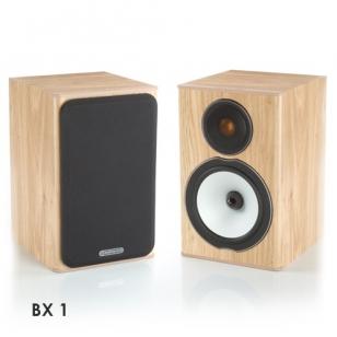 Monitor Audio Bronze  Altavoz de estanteria. 2 vias, puerto reflex trasero, 8 oh