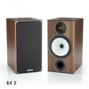 Monitor Audio Bronze BX2 Altavoz de estanteria. 2 vias, puerto reflex frontal, 8