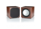 Monitor Audio Bronze BXW10 Subwoofer 200 w. Altavoz de 254 mm. Recinto cerrado.