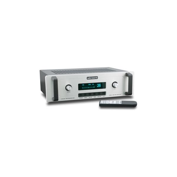 Audio Research LS 27 Preamplificador estereo. Circuiteria a valvulas (2 x 6H30).