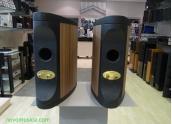 Altavoces Sonus Faber Liuto Monitor Wood