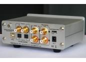 Furutech GT 40 Convertidor digital / analogico. Entradas USB, digital coaxial y