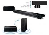 Yamaha YSP-2200 proyector de sonido