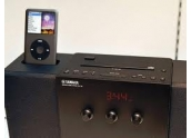 Yamaha TSX-140 Sistema de sobremesa, lector cd, entrada USB, sincronización iTun