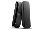 Focal Sib XL altavoces de estantería 2 vías blanco y negro tweeter aluminio