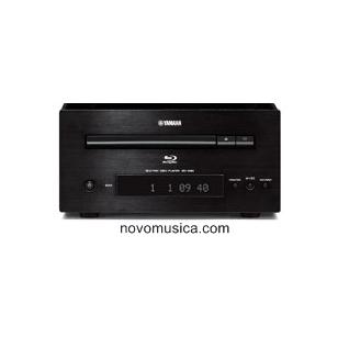 Yamaha BD-S940 Lector Blu-ray. Tamaño mini. Conexiones HDMI 1.4, Ethernet, Digit