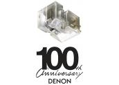 Denon DL-A100 Capsula MC, bobina móvil. Edición especial basada en la DL-103. Ag