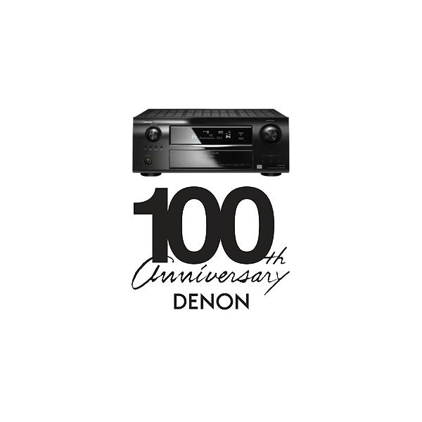 Denon AVR-A100