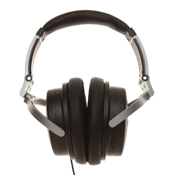 Denon AH-NC800 restaurador de audio comprimido y combinación de cancelación de r