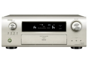 Denon AVR-4311 3D, 170W x 9 canales. 7 HDMI in, 2 out, procesamiento DSX Audysse
