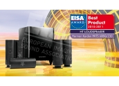 Harman Kardon HKTS 60BQ premio EISA mejor conjunto altavoces HC 2010. Oferta Ago