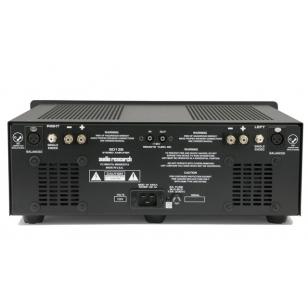Audio Research DS 225 Etapa de potencia estereo 2x225w. Amplificación digital. E