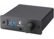 Project Receiver Box Receptor estereo tamaño MICRO. FM, 20Watios y 2 entradas lí