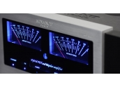 Advance Acoustic MAP800 II Amplificador integrado  2x200 w. Mando a distanci