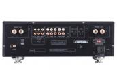Advance Acoustic MAP306 Amplificador integrado 2x100Wats. 2x20 Watios en cla