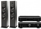 Denon PMA800 + DCD800 +...