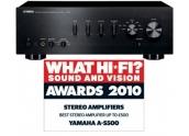 Yamaha AS-500