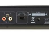 Advance Acoustic MPP202 Preamplificador estereo.  Entradas RCA. Mando a distanci