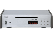 Teac PD-501HR DSD