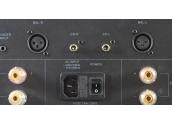 Advance Acoustic MAA406 Etapa de potencia estereo 2x150w. 2x30w en clase A. Tran