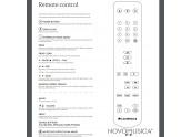 Cambridge Audio AXC35 | Lector CD con salida analogica, óptica y mando a distancia