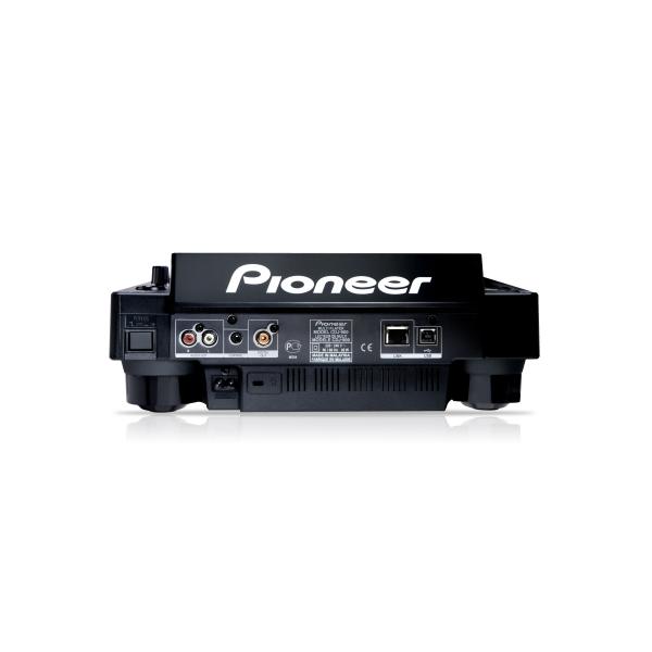 """Pioneer CDJ-900 Garantía Pioneer España! Basado en el concepto """"Prepara y Pincha"""