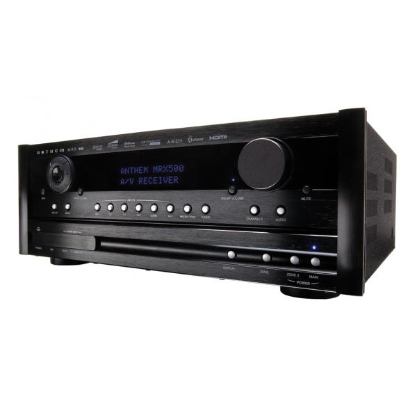 Receptor AV Anthem MRX-500