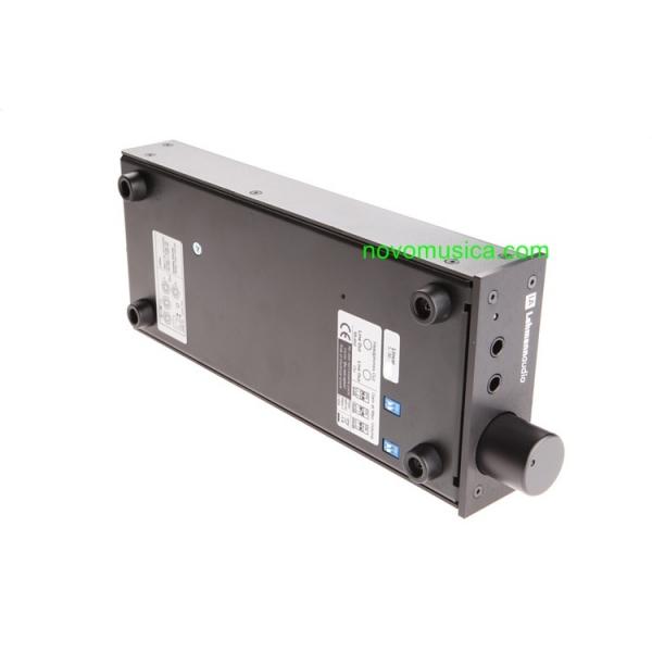 Amplificador auriculares con DAC Previo-auriculares-lehmann-audio-linear