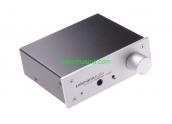 Lehmann Audio Rhinelander previo de auriculares versión sencilla modelo Linea