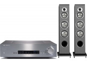 Cambridge Audio CXA80 +...