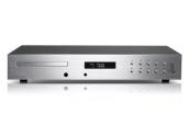 Audiolab 8200 CDQ Lector CD-Preamplificador. Mando a distancia. Entradas y salid