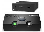 Project Stream Box Ultra + Chord Qutest