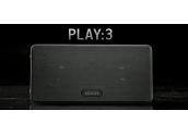 Sonos PLAY:3 NOVEDAD! emisor-receptor todo en uno con amplificador y 3 altavoces