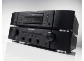 Marantz CD6003 Lector CD,  MP3 y entrada USB frontal, CD Text. Mando a distancia