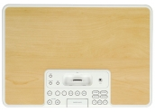 Yamaha TSX-120 Micro cadena. Dock iPod, USB, minijack, radio FM