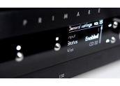 Primare CD32 Lector CD, MP3, WMA. Entrada DAC USB de excelente calidad. Mando a