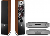 Cambridge Audio AXA35 +...