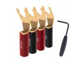 AudioQuest SureGrip 100 Spade