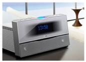 Yamaha TSX-100 Sistema CD/Radio/Despertador. Entrada auxiliar. Oferta hasta agot
