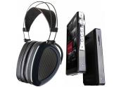 iBasso DX150 + MrSpeakers...